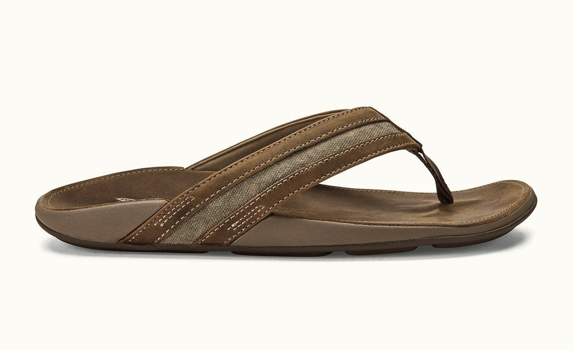 Olukai Ikoi Mens Sandals 2018