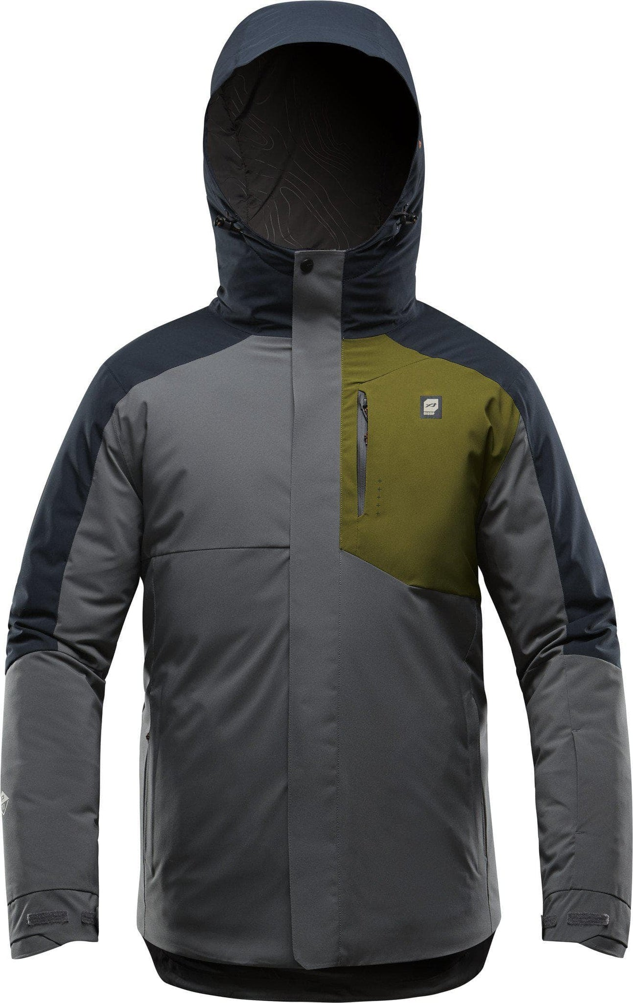 Orage Logan Mens Jacket 2018