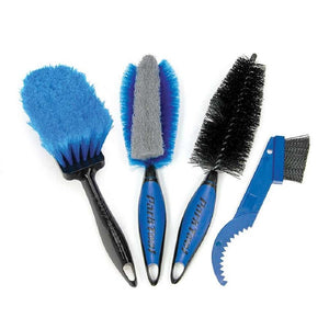 Park Tool, BCB-4.2, Bike Cleaning Brush Set