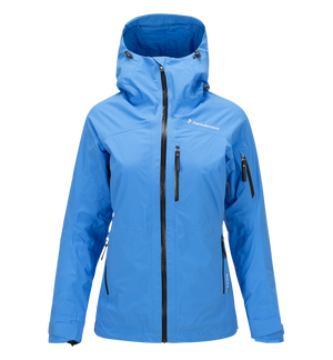 Peak Performance Heli 2L Gravity Ladies Jacket 2017