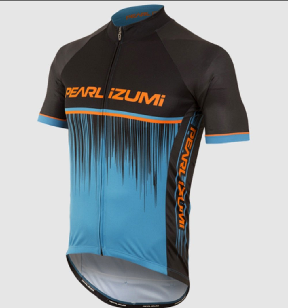 Pearl Izumi Elite Pursuit Limited Mens Jersey/Bib Kit 2017