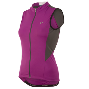 Pearl Izumi Elite Pursuit Sleeveless Ladies Jersey 2016