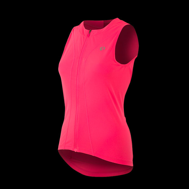 Pearl Izumi Select Pursuit Sleeveless Ladies Jersey 2017