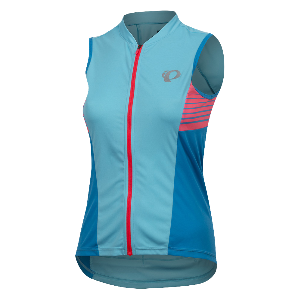 Pearl Izumi Select Pursuit Sleeveless Ladies Jersey 2018