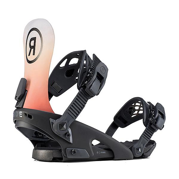 Ride Fame Ladies Snowboard Bindings 2020