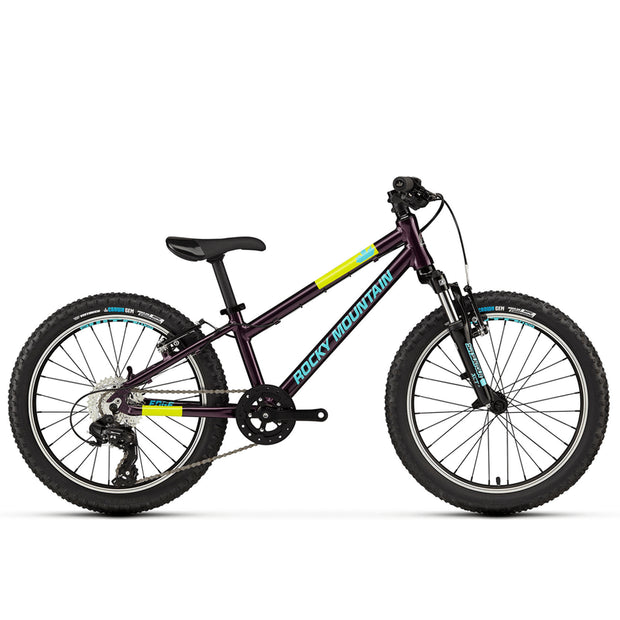 Rocky Mountain Edge 20 Bike