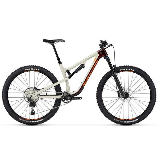 Rocky Mountain Instinct Carbon 70 Bike