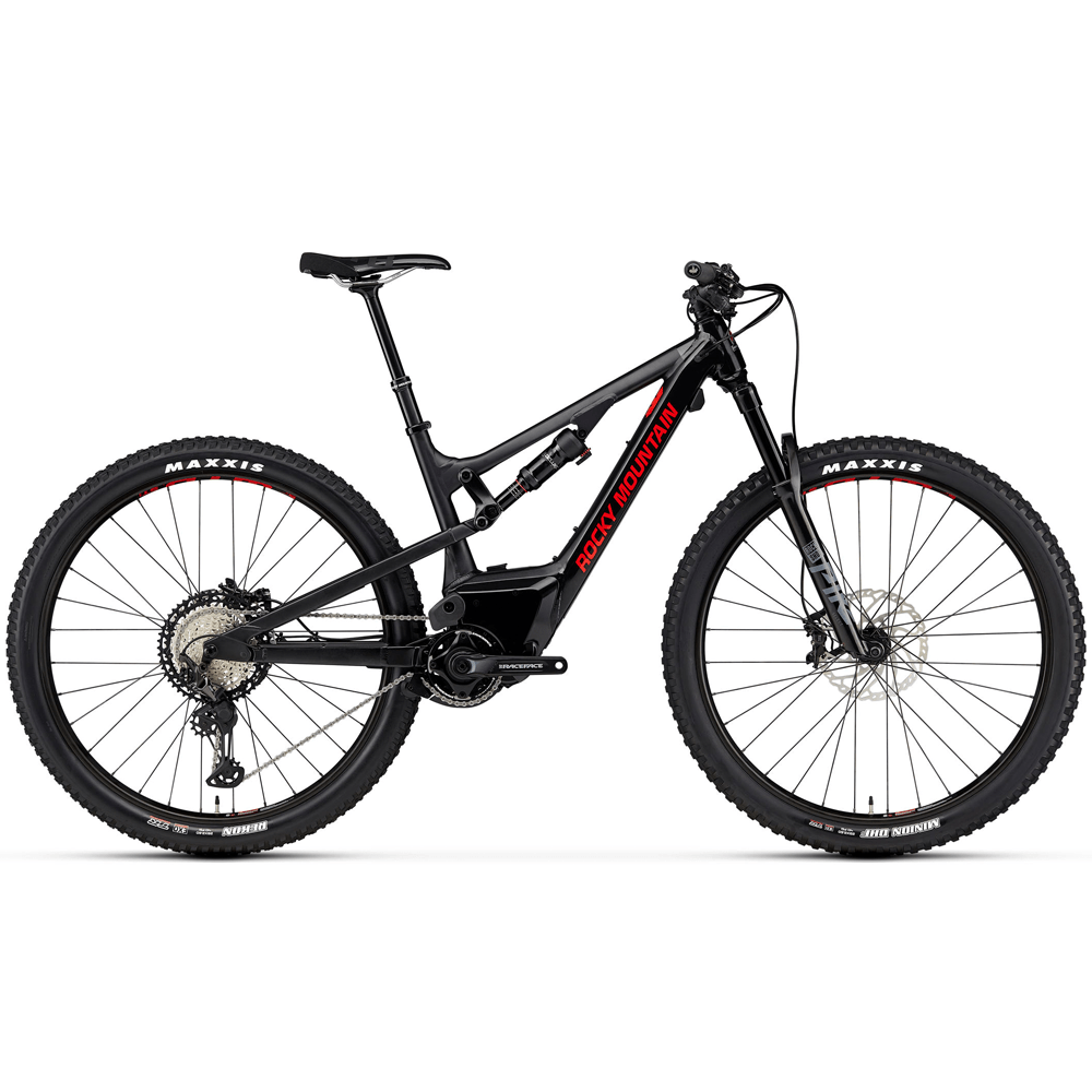 Rocky Mountain Instinct Powerplay Alloy 50 Bike