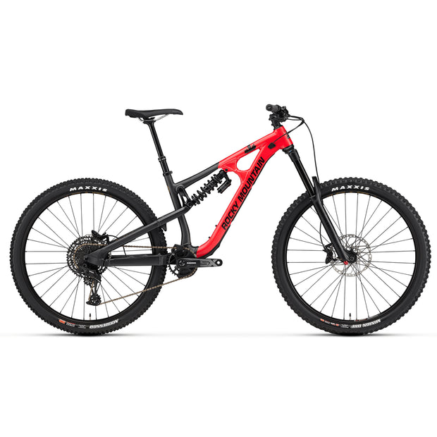 Rocky Mountain Slayer 29 Bike