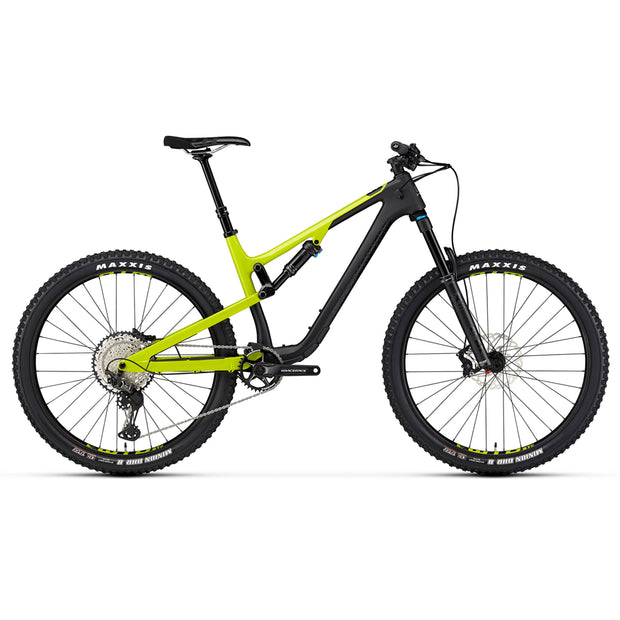 Rocky Mountain Thunderbolt Carbon 50 Bike