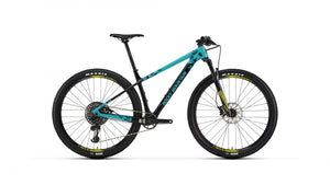 Rocky Mountain Vertex Carbon 50 Bike
