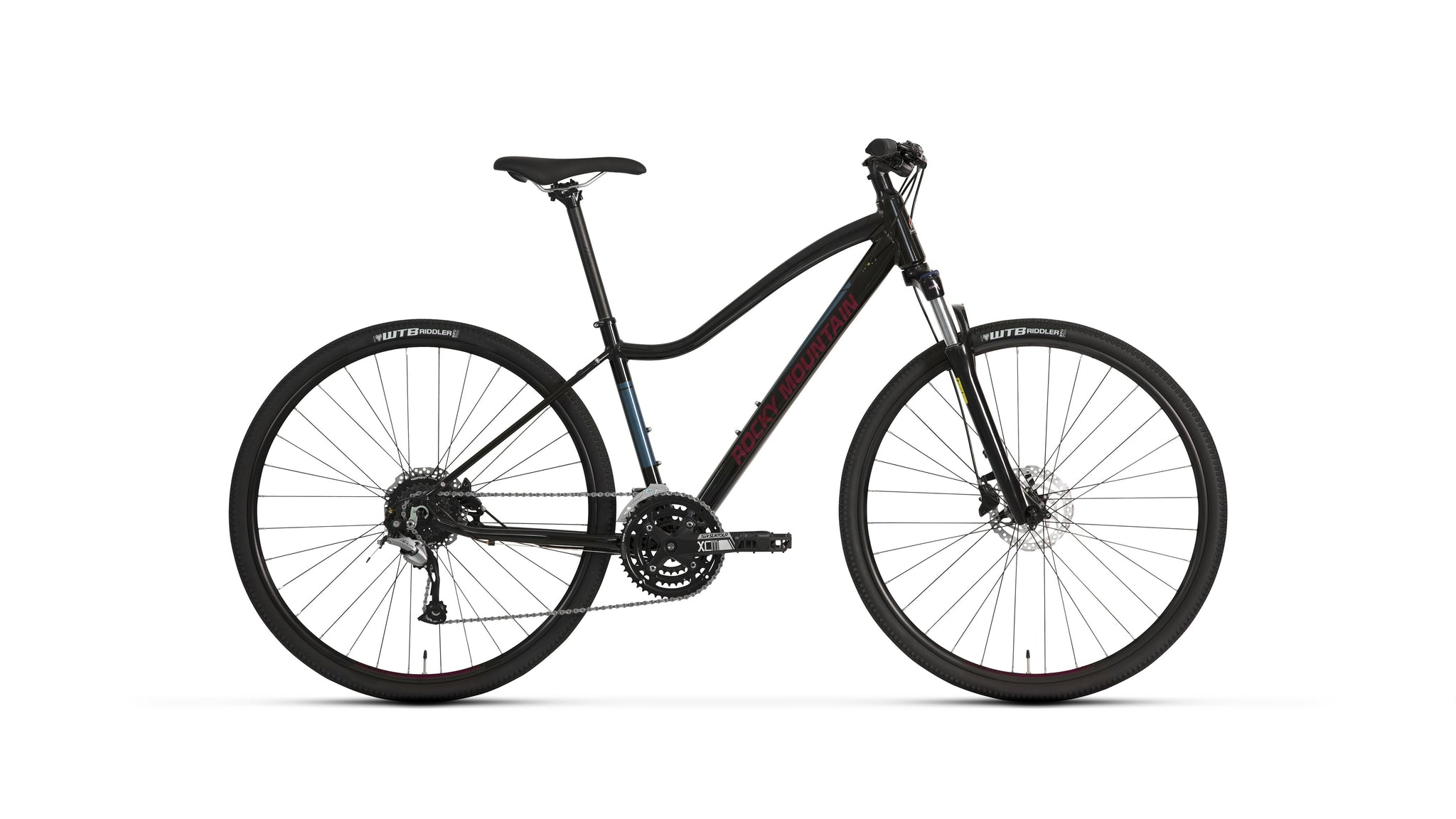 Rocky Mountain Whistler 30 LO Bike