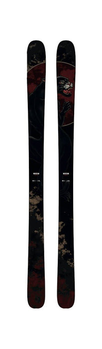 Rossignol Black Ops 98 Skis 2020
