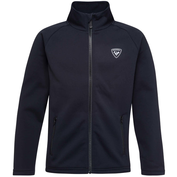 Rossignol Clim Boys Full Zip Midlayer 2020
