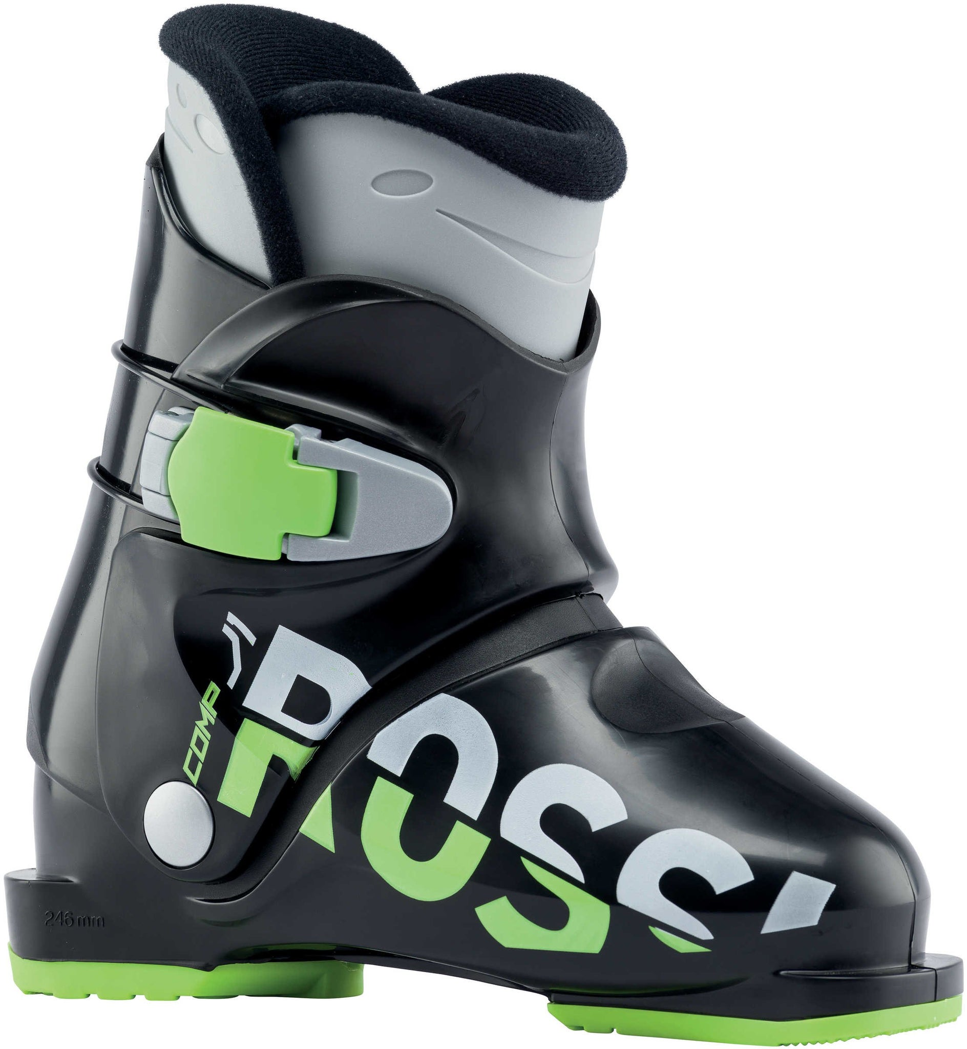 Rossignol Comp J1 Jr Ski Boot 2020