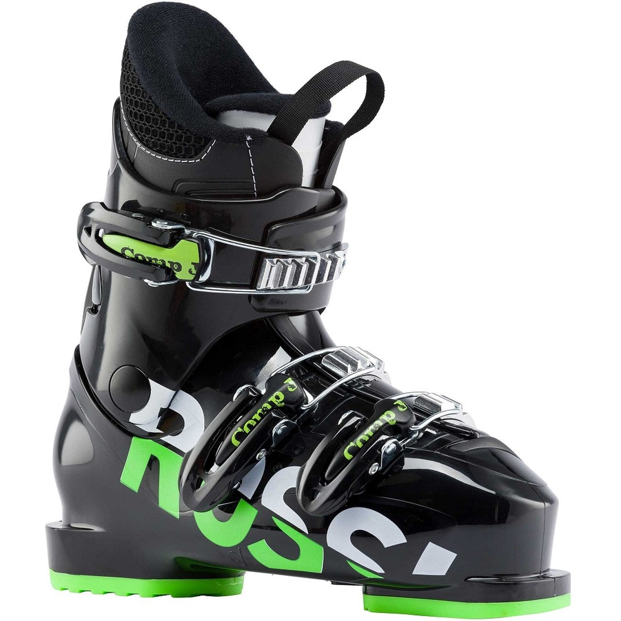 Rossignol Comp J3 Jr Ski Boot 2020