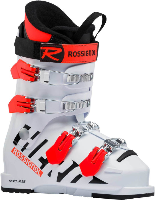 Rossignol Hero Jr 65 Race Ski Boot 2020