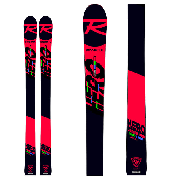 Rossignol Hero JR Multi-Event Ski 2021