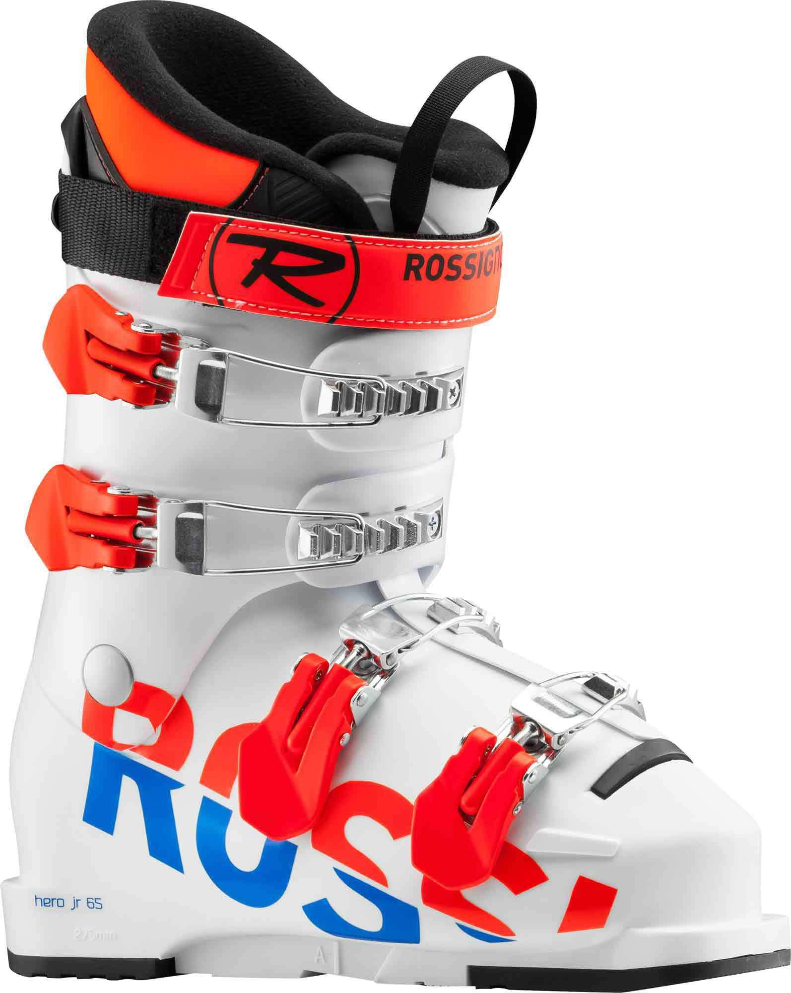 Rossignol Hero Junior 65 Ski Boots 2018