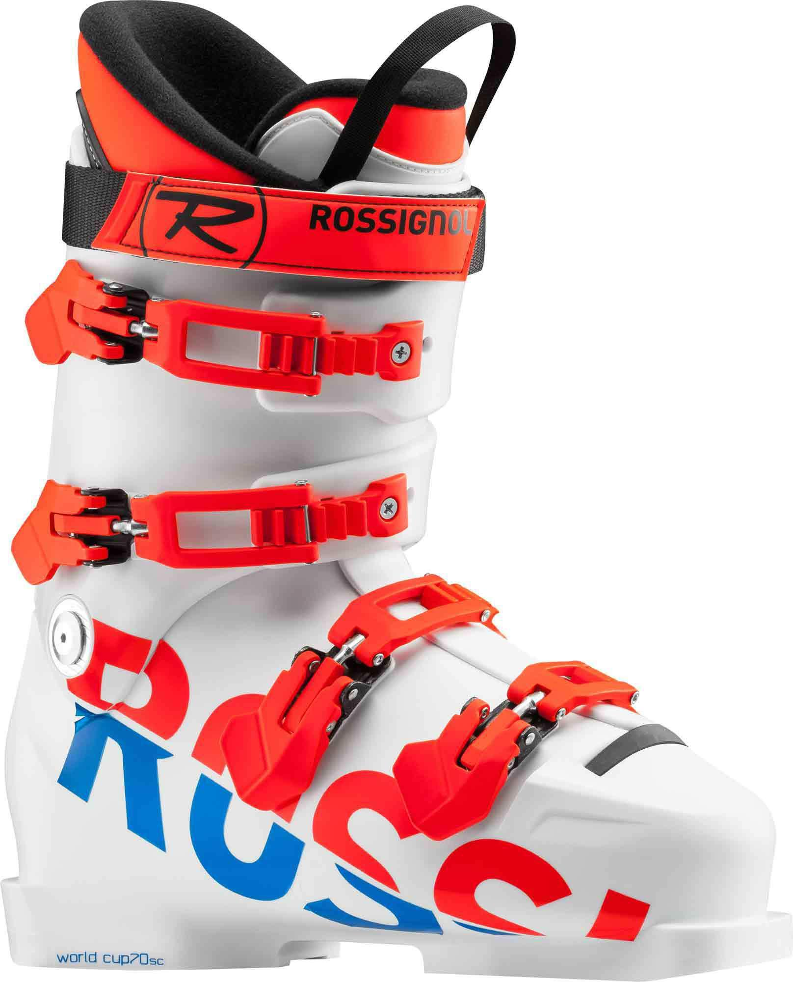 Rossignol Hero World Cup SI 70 SC Ski Boots 2018