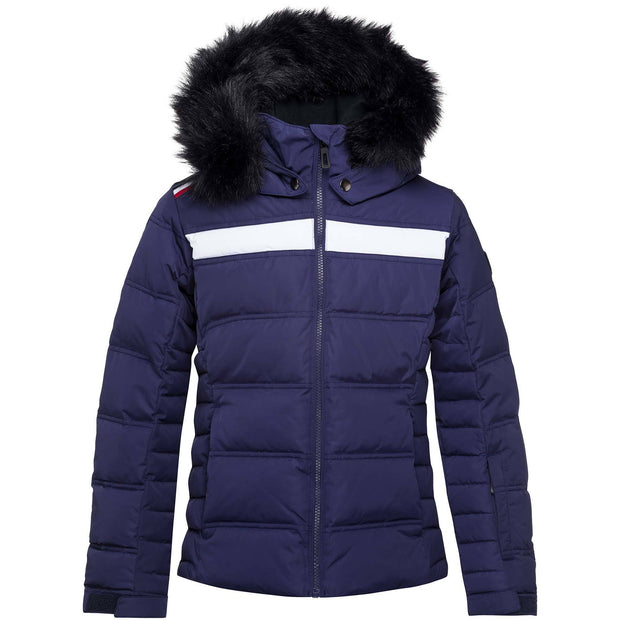 Rossignol Hiver Polydown Girls Jacket 2020