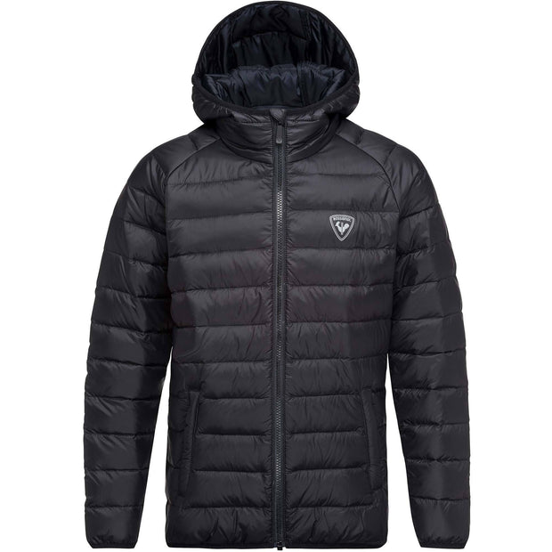 Rossignol Light Hood Boys Jacket 2020