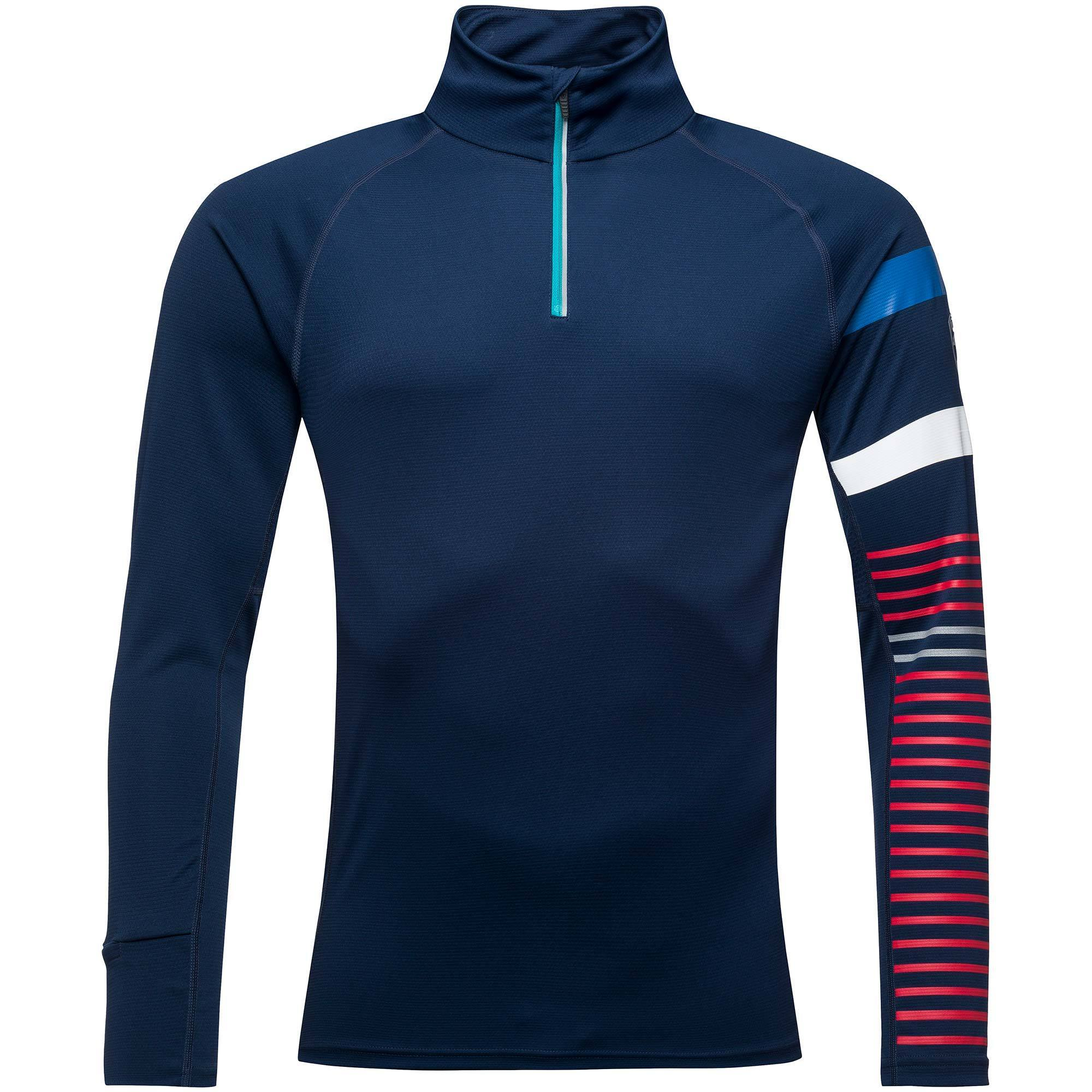 Descente Alpin Mens Pullover 2019