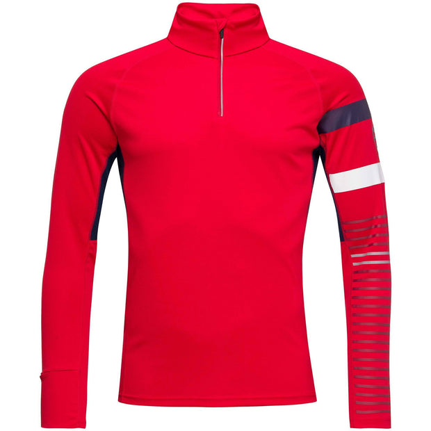 Rossignol Poursuite Mens Half Zip 2020