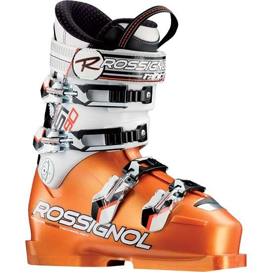Rossignol Radical WC Si 90 Ski Boot 2013