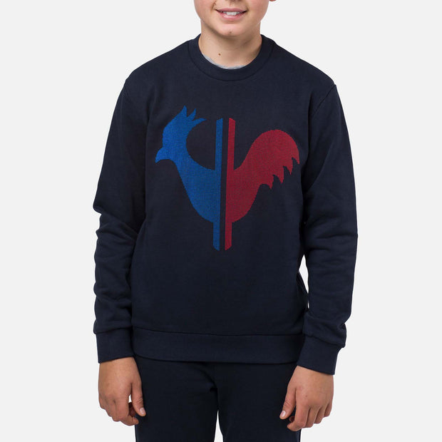 Rossignol Rooster Boys Fleece Crew 2021