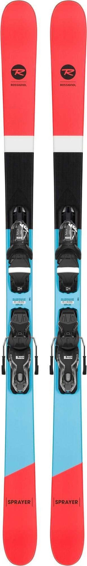 Rossignol Sprayer Ski + Xpress 10 B83 Binding 2020