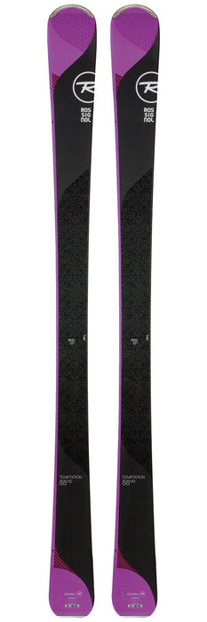 Rossignol Temptation 88HD Ladies Skis 2018