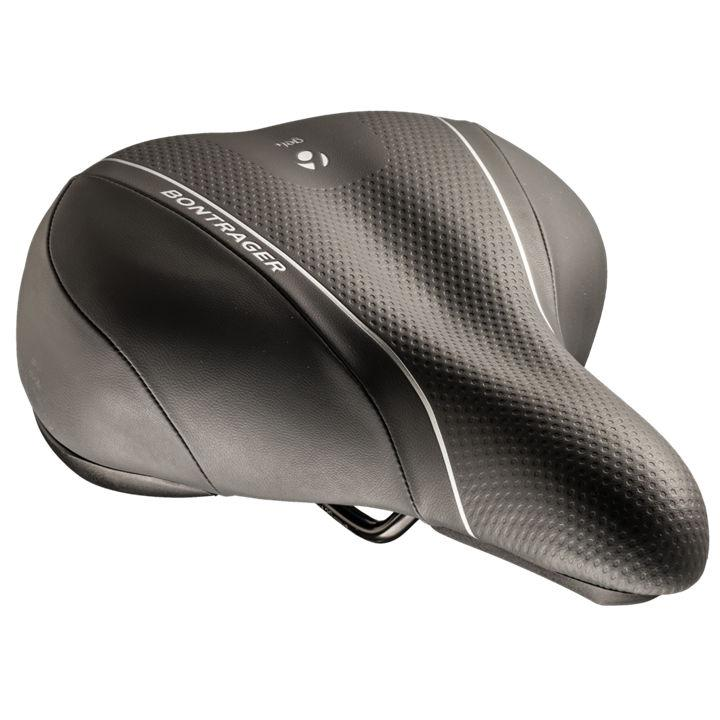 Saddle Bontrager Boulevard Gel Plus WSD