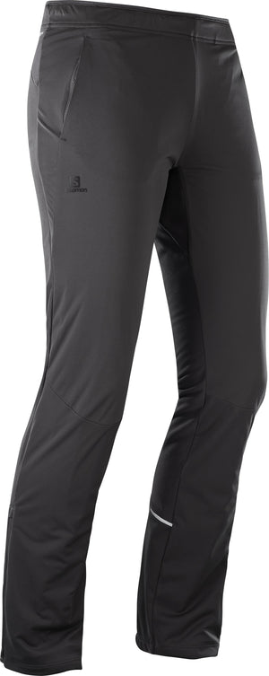 Salomon Agile Warm Ladies Pant 2019