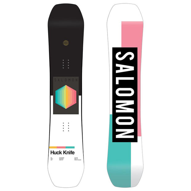 Salomon Huck Knife Grom Junior Snowboard 2020