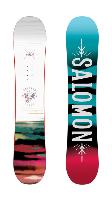 Salomon Lotus Ladies Snowboard 2019