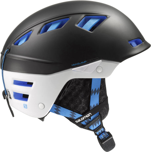Salomon MTN Lab Helmet 2017