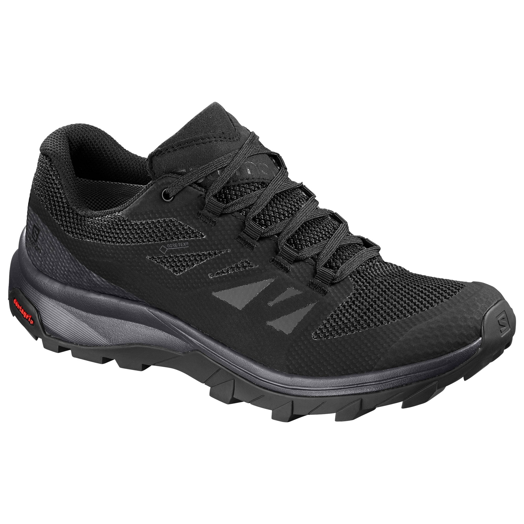 Salomon Outline GTX Ladies Shoe 2019