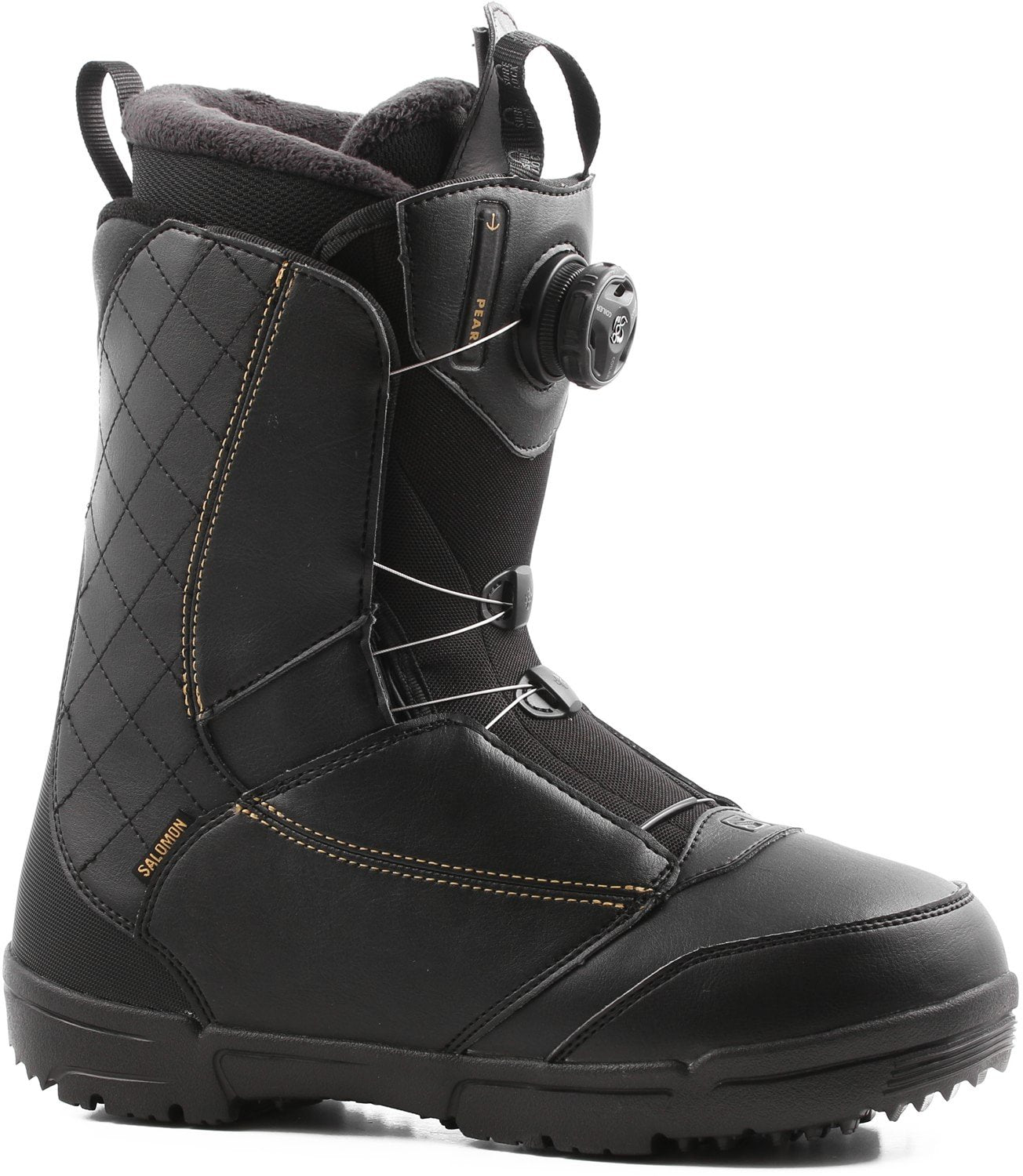 Salomon Pearl BOA Ladies Snowboard Boots 2018
