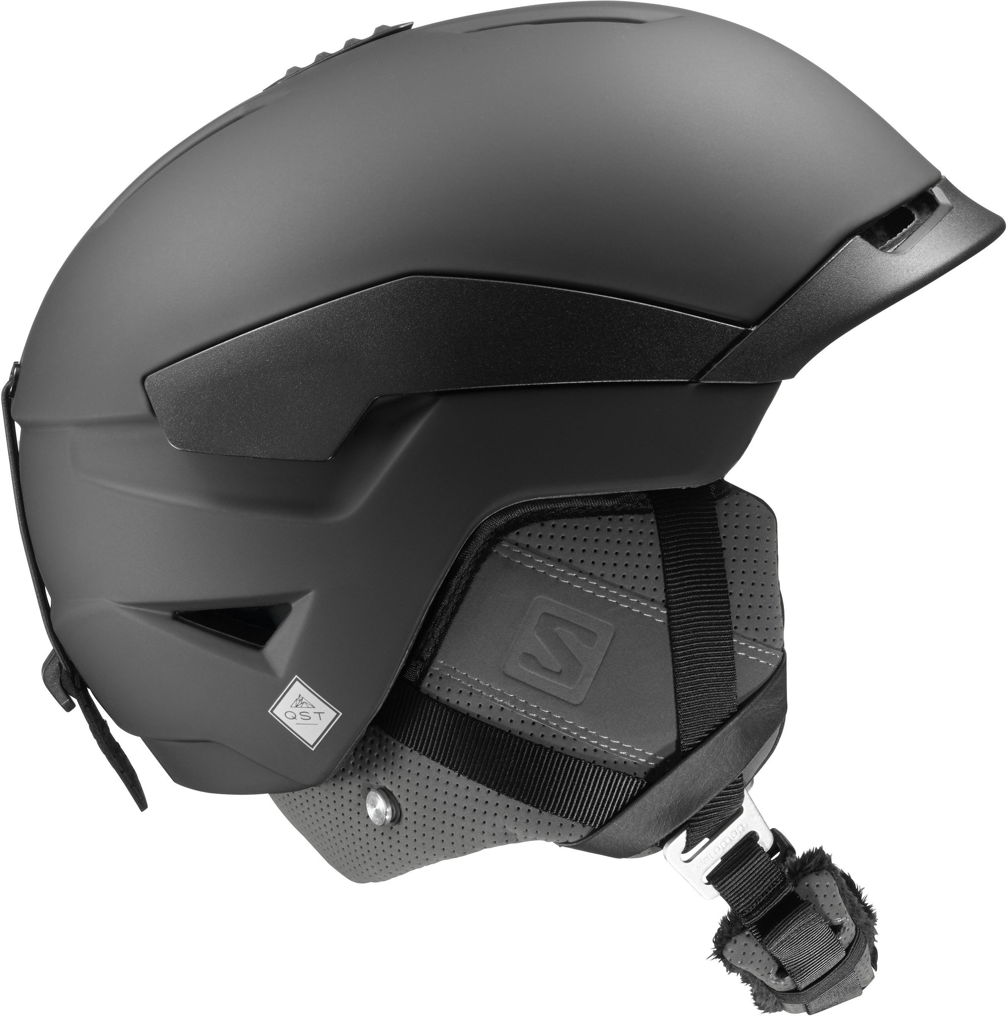 Salomon Quest Helmet 2017