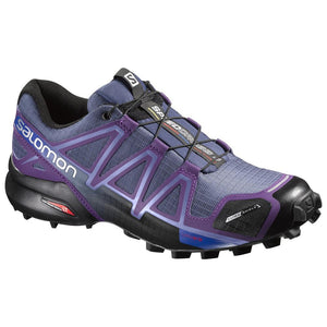 Salomon Speedcross 4 CS Ladies Shoe 2018