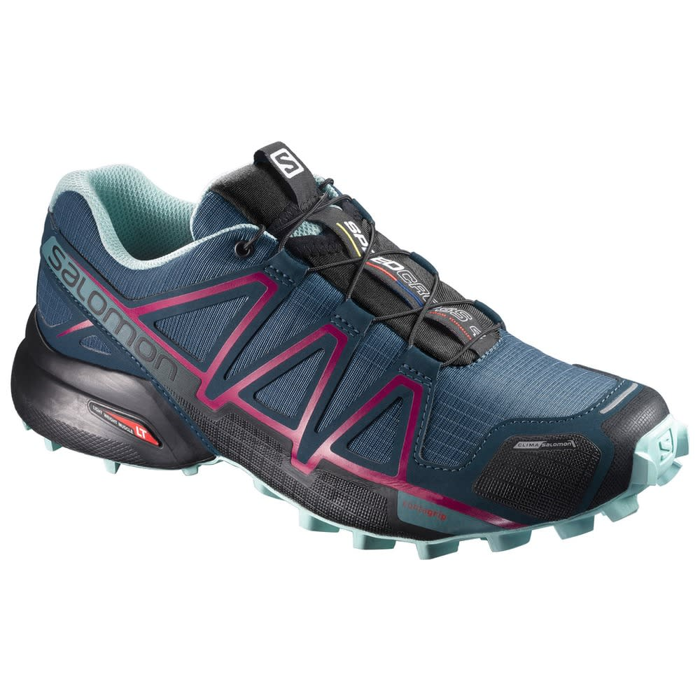 Salomon Speedcross 4 CS Ladies Shoe 2019