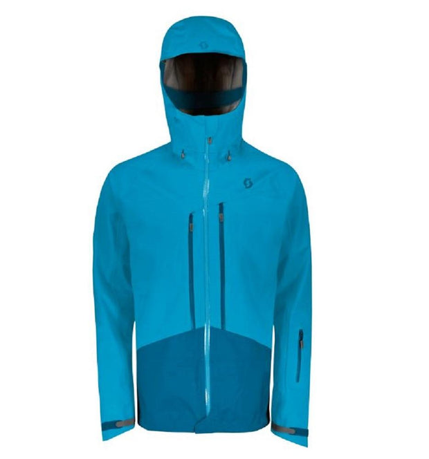 Scott Explorair 3L Mens Jacket 2018