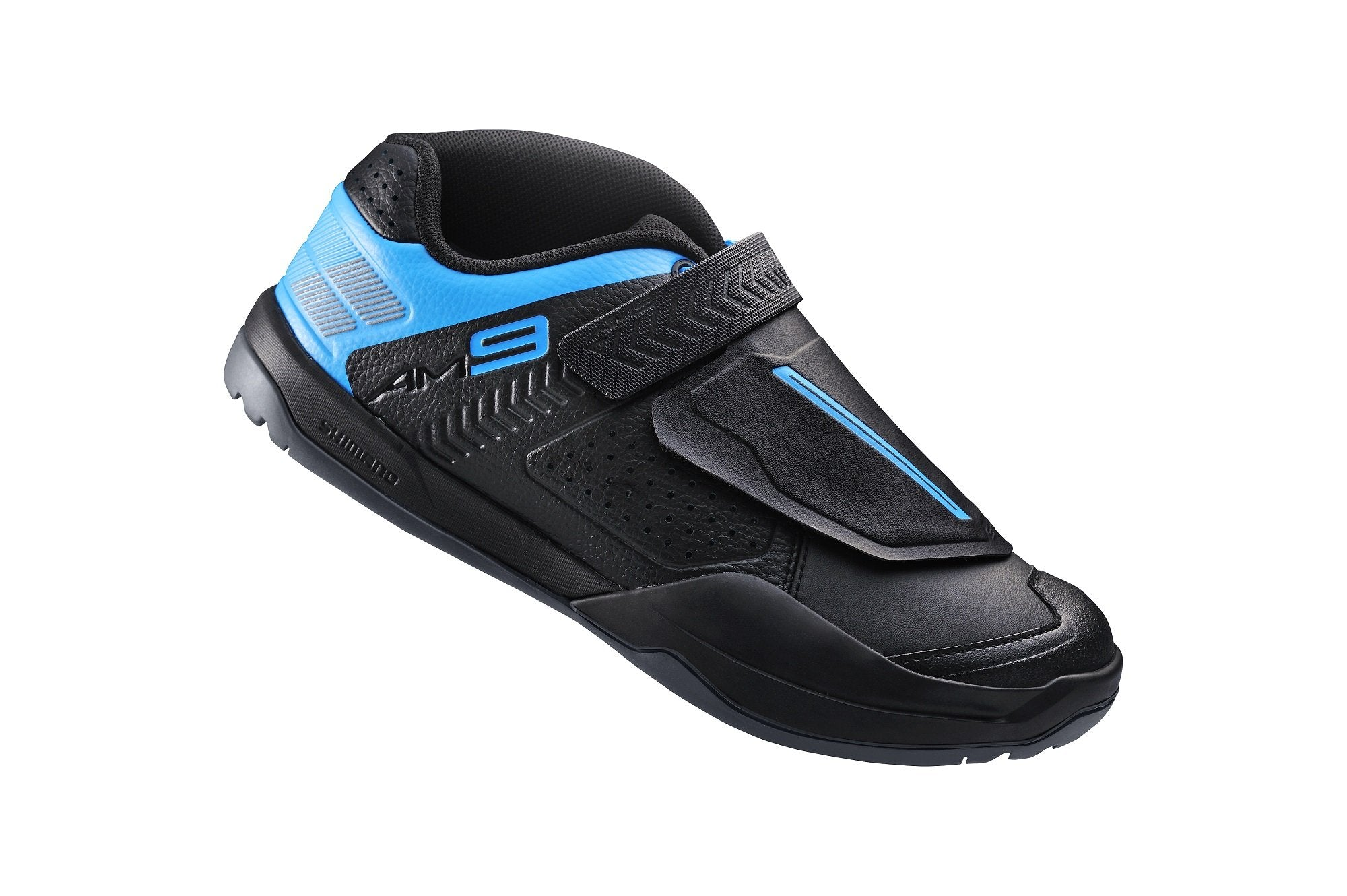 Shimano AM7 Gravity Cycling Shoe 2016