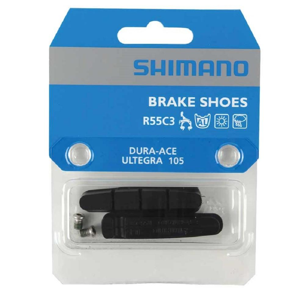 Shimano Br 79 All Weaterh Brake Pad Inserts