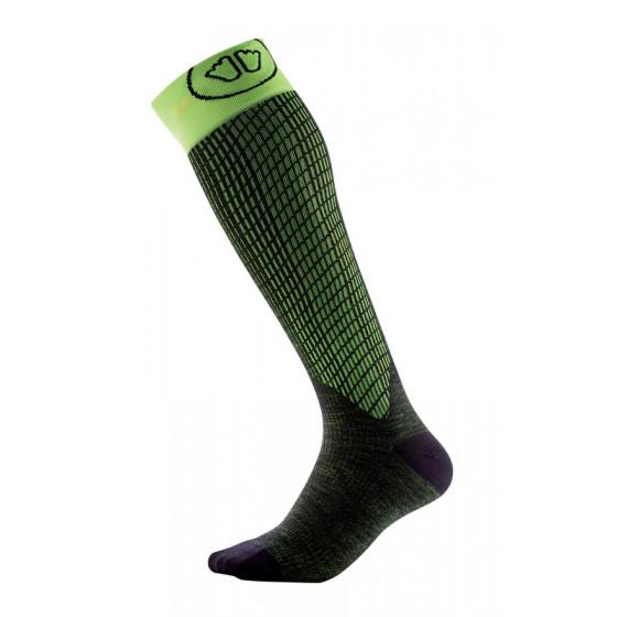 Sidas Ski Ultrafit Low Volume Sock