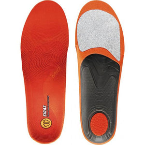 Sidas Winter 3Feet Footbed Merino Insole