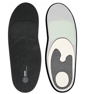 Sidas Winter Custom Comfort Footbeds