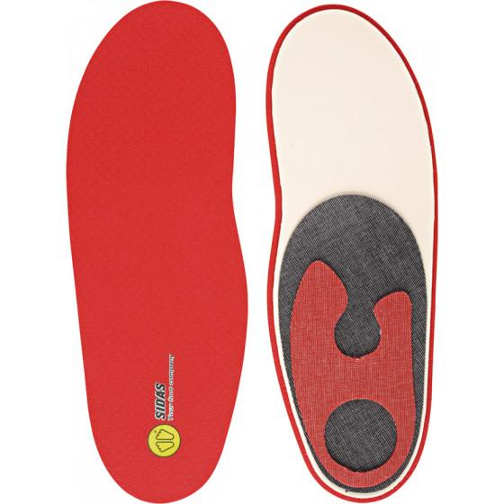 Sidas Winter Custom Pro Footbed