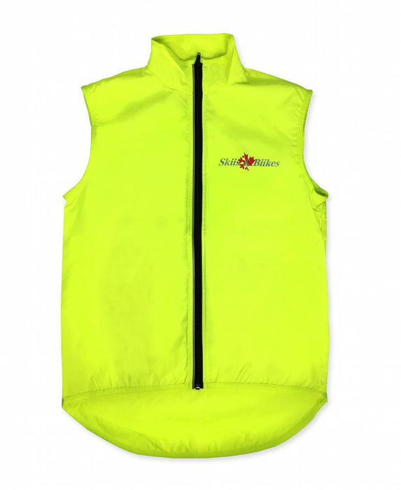 Skiis & Biikes Adult Bike Safety Vest